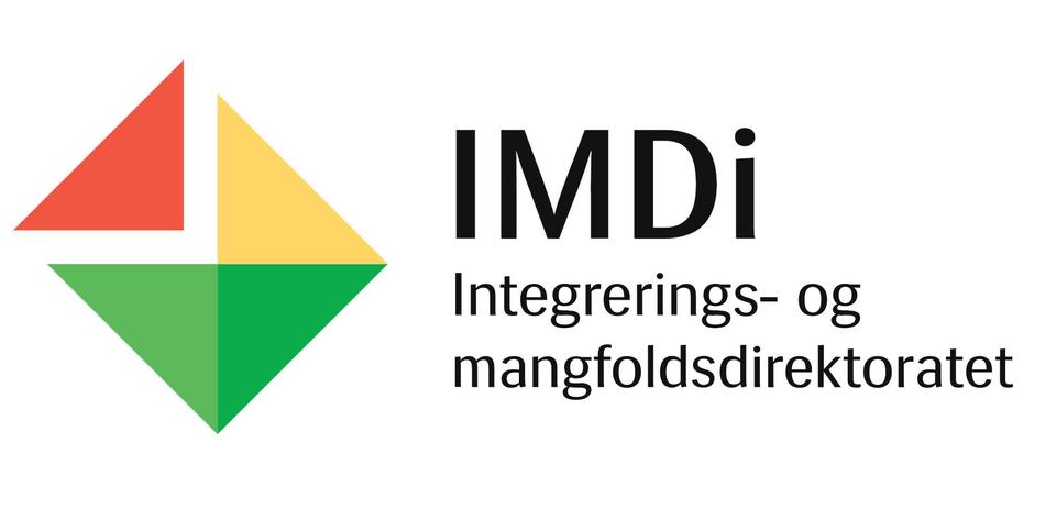 IMDi Logo